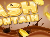 Cash Fountain - £30 Guaranteed JP at Tasty Bigno
