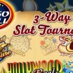 bingo hall tournaments