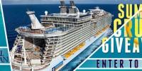 Win a Summer Cruise at Cyber Bingo