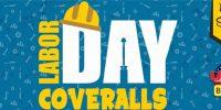 Labor Day Coverall Tourney