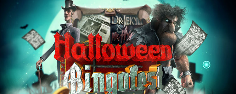 Enter The Freakiest Bingo Fest To Win Crazy Cash!