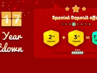 Free Bingo Tournament and Jackpot special