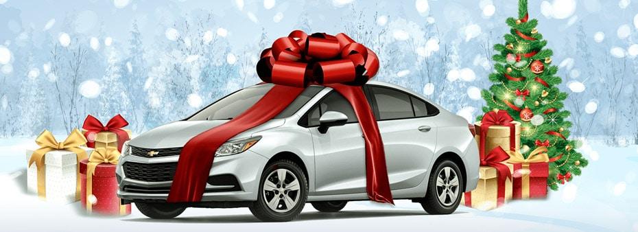 New Year, New Car at BingoHall