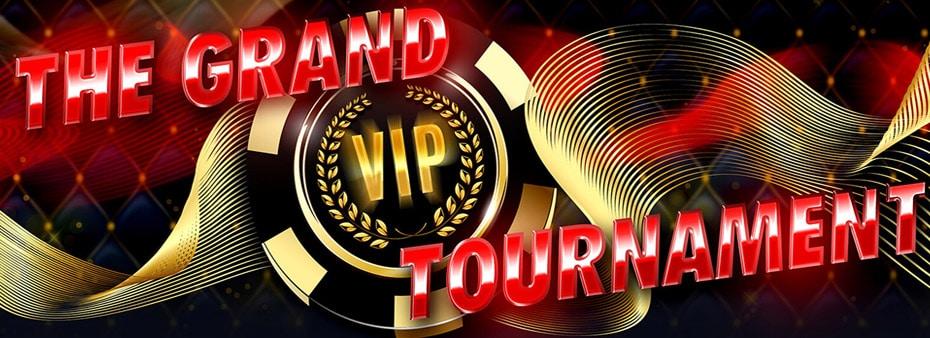 SouthBeach Bingo The Grand VIP Tournament