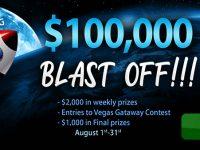 $100,000 Blast off at Amigo Bingo August 2018