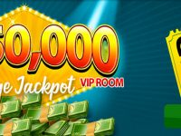 $250,000 HUGE Jackpot Weekend Room - Play Exclusive Bingo