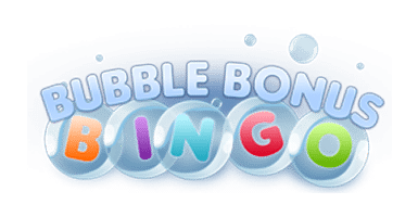 Bubble Bonus Bingo