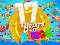 17 Year Grand Anniversary Bigno Pack