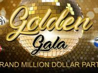$2 Million prize fund in the Golden Gala Grand Million Party