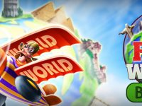 Win fantastic prizes in the CyberBingo Free World Bingo room