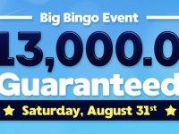 Celebrate 23 years of Big Bingo Fun at BingoFest