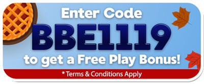 Big Bingo Event $13,000 Guaranteed
