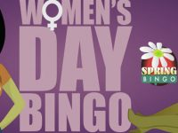 Women's Day Bingo Tourney Event at Bingo Spirit