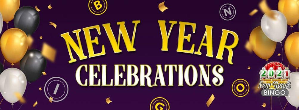 Win Big in New Year's Day Bingo Event at Bingo Fest
