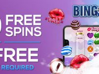 Bingo Spirit exclusive Register Offer 2021