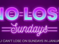 No Lose Sundays – In the mood for a $10 free play bonus at CyberBingo?