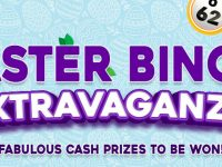 Join the fun in Easter Bingo Extravaganza at Bingo Fest!