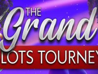Reel Good Times with the Grand Slots Tourney at Cyber Spins