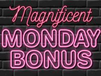 Afternoon Bingo Specials - Win big this Labor Day
