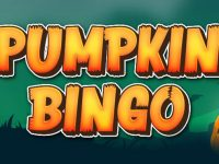 Pumpkin Bingo Spookily easy wins are here this October